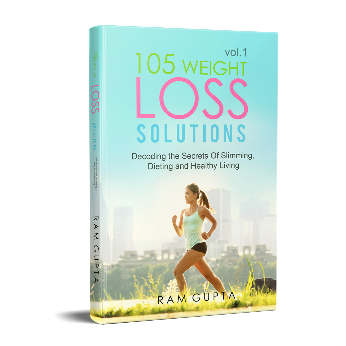 105 Weight Loss Solutions Vol I….Coming Soon!
