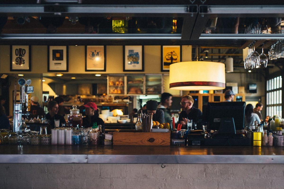 Taking a Sneak Peek Into Restaurants of the Future