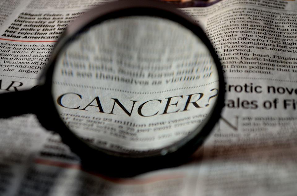 Be a Cancer Winner