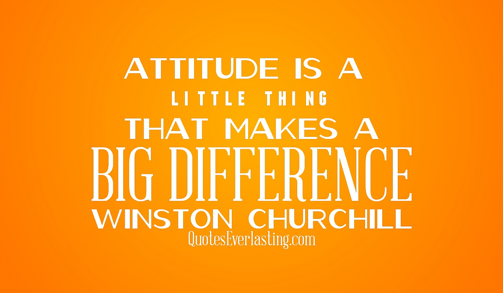 Mental Attitude For Sustainable Weight Loss
