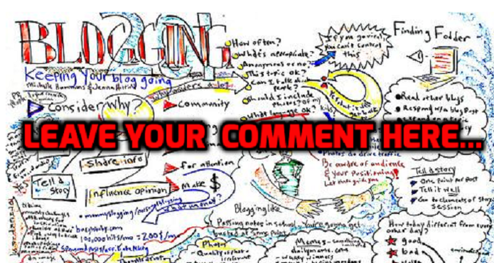 Secrets of Blog Commenting Marketing Strategy