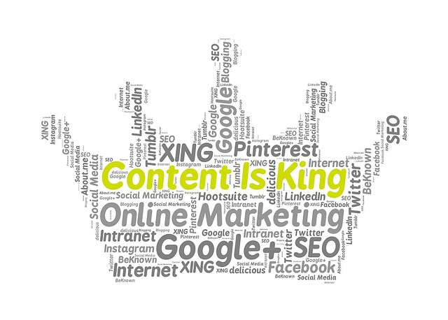 Importance of Keywords in Digital Marketing