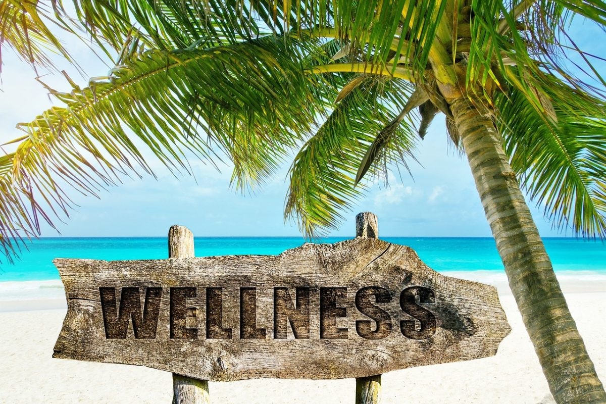 The Merging Of The Industries: Hospitality And Wellness