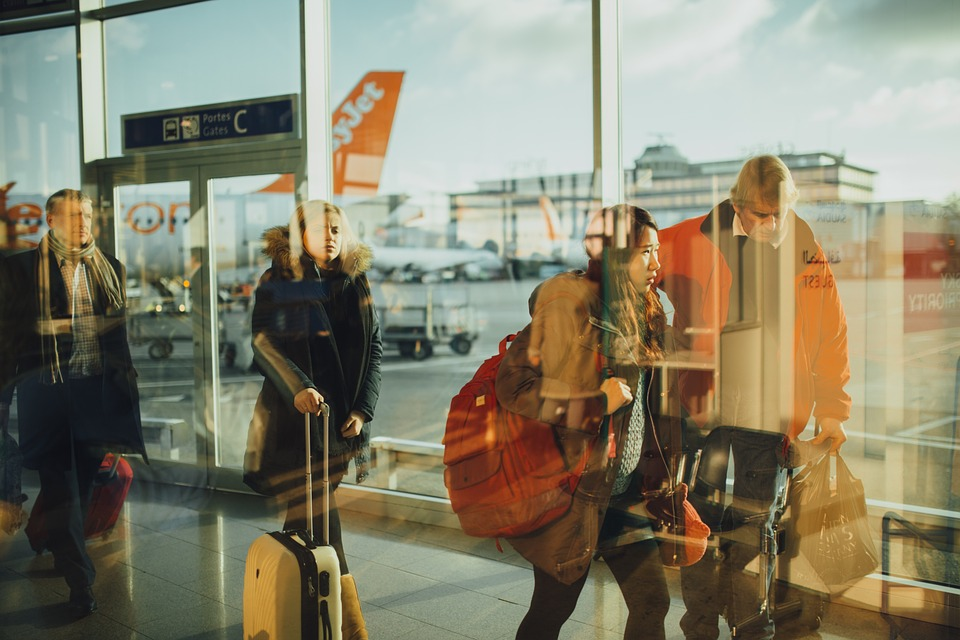 Business Travelers: Changing the Landscape of the Hospitality Industry