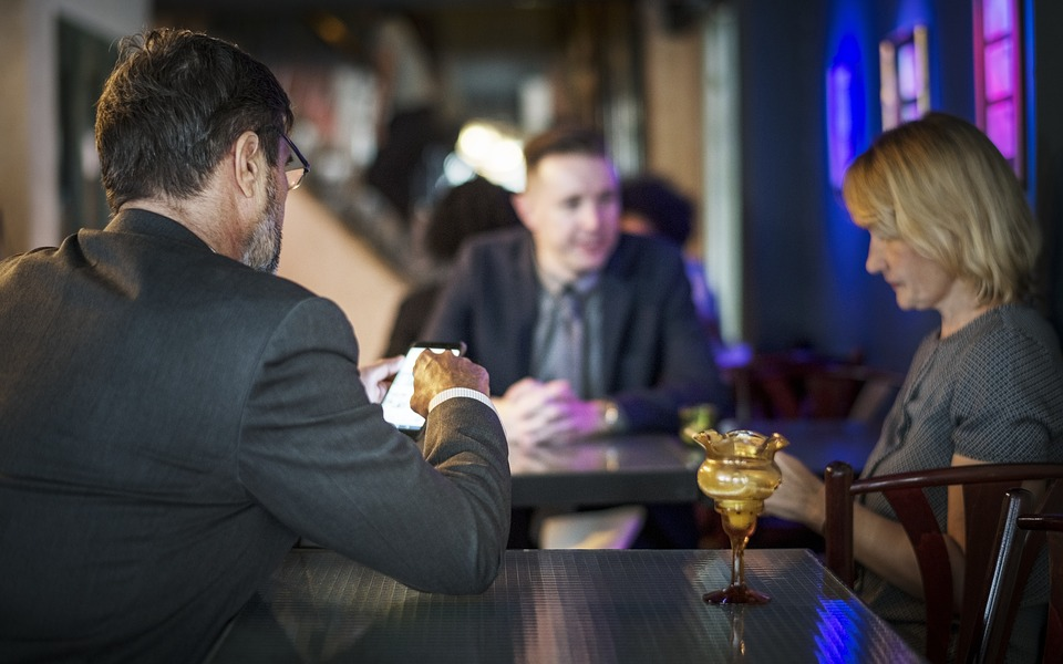 Lobbies: The New Hangout Place in a Hotel